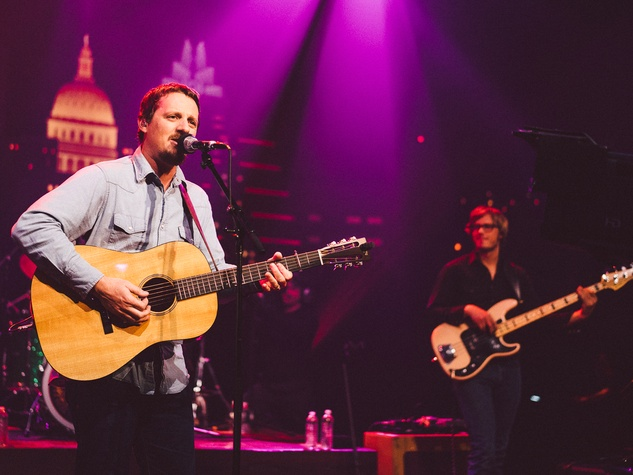 Sturgill Simpson ACL Live Taping April 2015