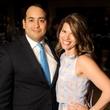 Kickstart gala, Andrew Hernandez, Brittany Horine