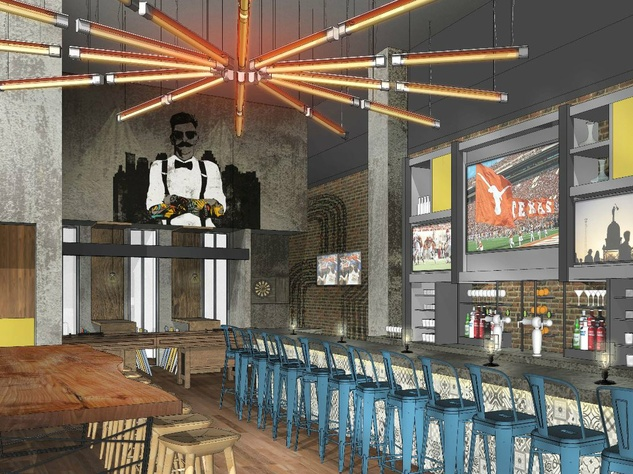 Downtown Hotel Unveils Massive Renovation Plans And