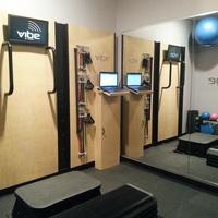 Vibe Class Fitness Equipment