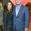 9 Monica Hartland Blaisdell and John Blaisdell at the DePelchin Friday Night Lights Gala November 2013