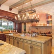 Avery Johnson mansion for sale The Woodlands Spring June 2013 kitchen