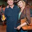 John Egan, Cherry Whitley at Big Texas Party