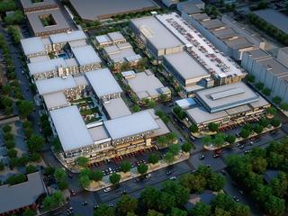 River Oaks District_mixed-use development_4444 Westheimer