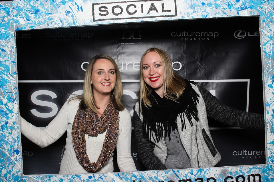 7 CultureMap Social at Gateway Smilebooth November 2014