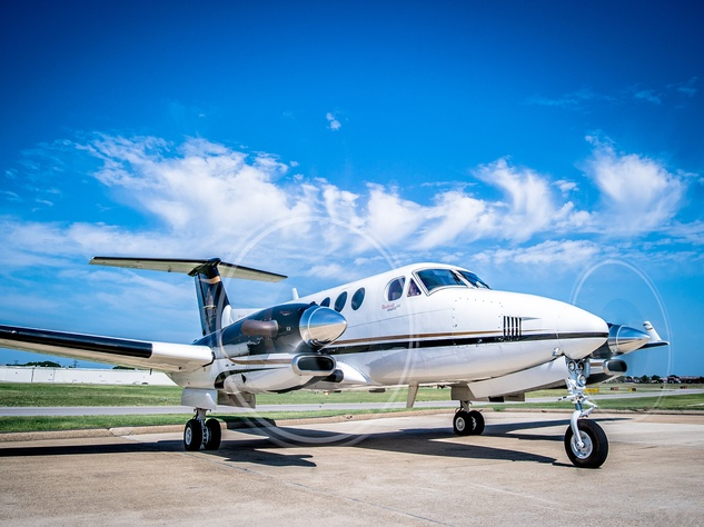 New Dallas Company Makes Private Jets Affordable For