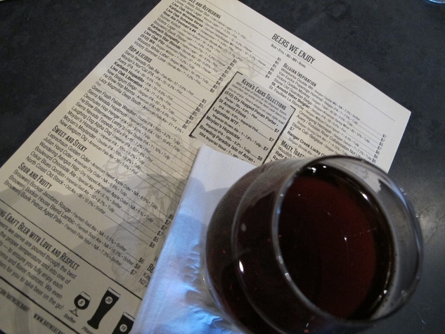 News_Ruthie_where to eat right now_May 2012_Hay Merchant_Menu