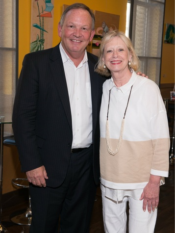 Gary Cogill, Lascaux Films; Judy Gass, Latitude Productions