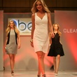 belk fashion show, grand opening gala