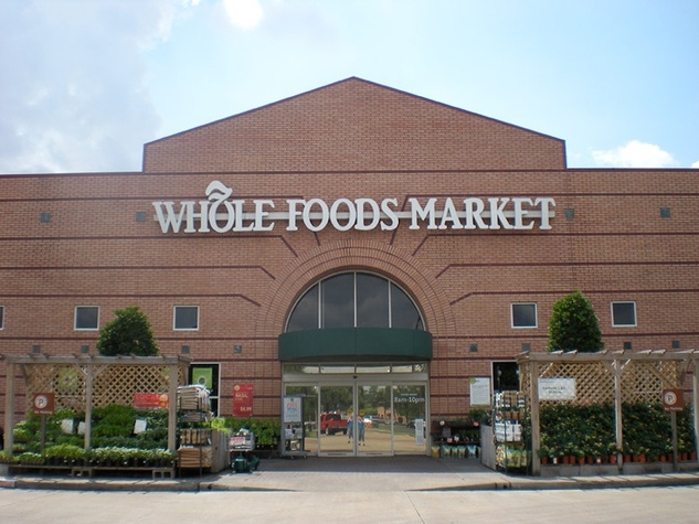 Whole Foods In Houston Closing