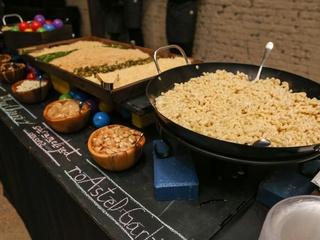 CultureMap Social Top Texans Under 30 Mac 'n' Cheese Bar