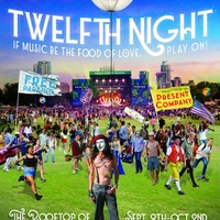 Present Company presents Shakespeare at the Market: Twelfth Night
