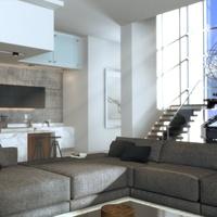 123 Lexington Ave #1804 San Antonio penthouse for sale