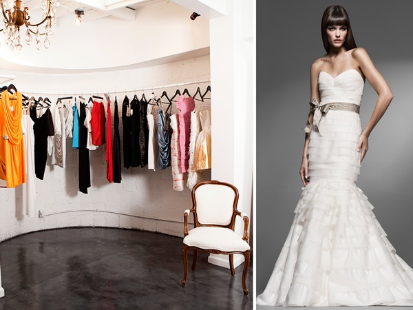 Atrium Ready to Wear, Casa de Novia Bridal Boutique