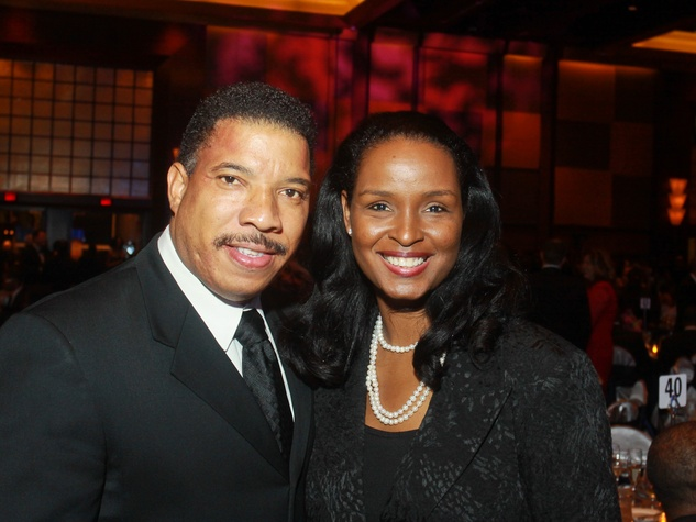 158 Doug and Winell Herron at the UNCF Gala November 2013