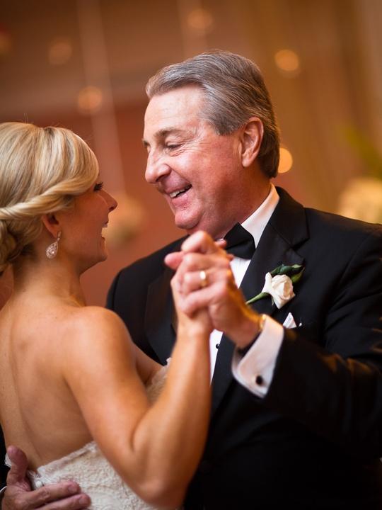 15, Wonderful Weddings, February 2013, Diana and Elliott