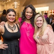 4 Nissa Khan, from left, Ashley Wyatt and Kelly Buchanan Laning at the Houston Grand Opera Ovation Awards March 2014