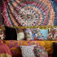 Galleria Dallas presents Moroccan Medina