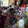 News, Shelby, Latin Women's Initiative shopping, May 014