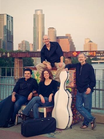 Austin Photo Set: News_Shelley_revel band_june 2012_2