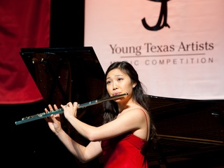 News_Young Texas Artist Competition_March 2012_Gina Choi