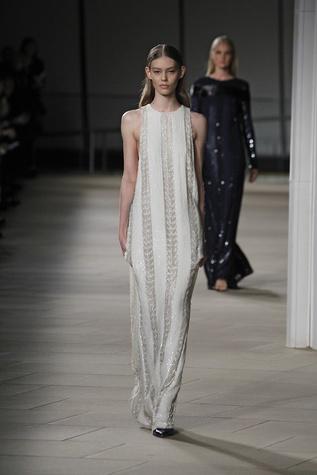 Clifford Fashion Week New York fall 2015 Prabal Gurung March 2015 34