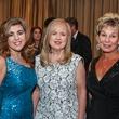 9 Hope Johnson, from left, Madeline Collier and Jean Johnson at the  Houston Baptist University Lou Holtz dinner November 2014