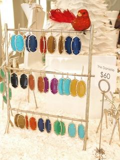 Dallas, Kendra Scott, jewelry, West Village, color bar