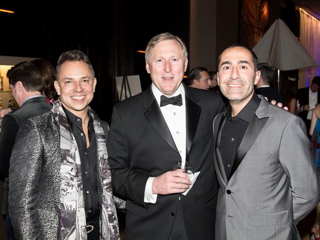 John Clutts, Mark Store, Sami Arslanlar, DIFFA 2015