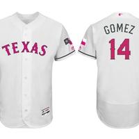 Texas Rangers uniforms