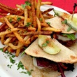 Whip In Austin restaurant burger