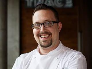 Chef Lawrence Kocurek