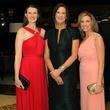 Heather Roberts, Laura Johnson, Julie Bagley, JLD ball 2014