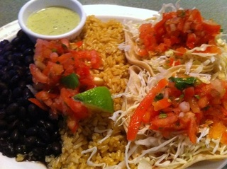 Austin Photo: Places_Food_Wahoo's Downtown_Fish Tacos