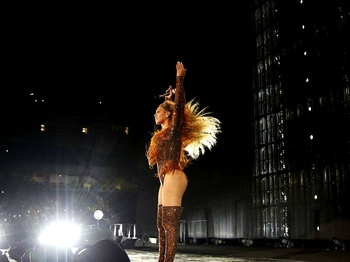 5 reasons Beyoncé fans should stream the queen's new Netflix special