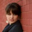 Dallas actor Janelle Lutz