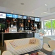 Departure Lounge bar