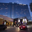 Hotel Derek, Behave Suite, April 2016