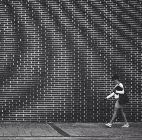 Instagram photo entry for Houston Cinema Arts Festival street photography contest