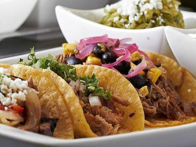 Urban Taco San Antonio restaurant