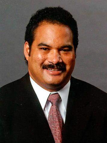 News_Houston Democrat Garnet Coleman