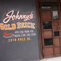 Johnny's Gold Brick
