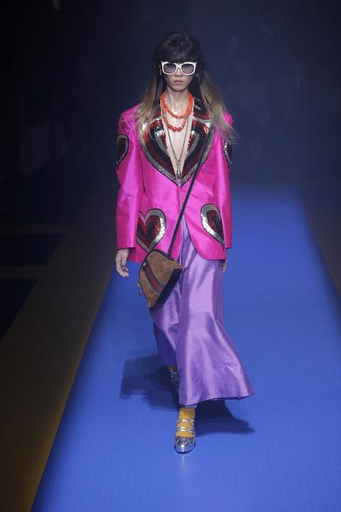 Gucci spring 2018 look 98