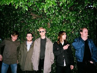 Eagulls band SXSW
