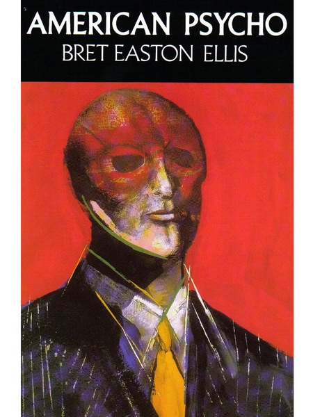 american psycho book essay Patrick bateman in american psycho - a freudian analysis essay by digby89,  college, undergraduate, a, november 2006 download word file, 6 pages.