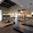 Houston, Washington Ave Pilates, studio