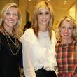 Amy Hegi, Robin McMonigle, Lisa Rocchio, CCB 10 Best Dressed Luncheon