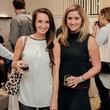 Paloma grand opening, Emily Wilburn, Christine Sangalis.