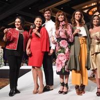 Latin Women's Initiative Luncheon, Tequila Toast, Rosario Mendoza, Daisy Mendoza, Kris Goyri, Karina Barbieri, Sandra Weil, Michele Leal Farah