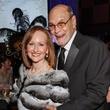 Carol and Tom Sawyer at the Winter Ball January 2014